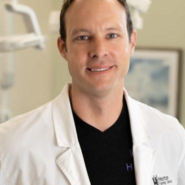 Dr. Benjamin S. Horton